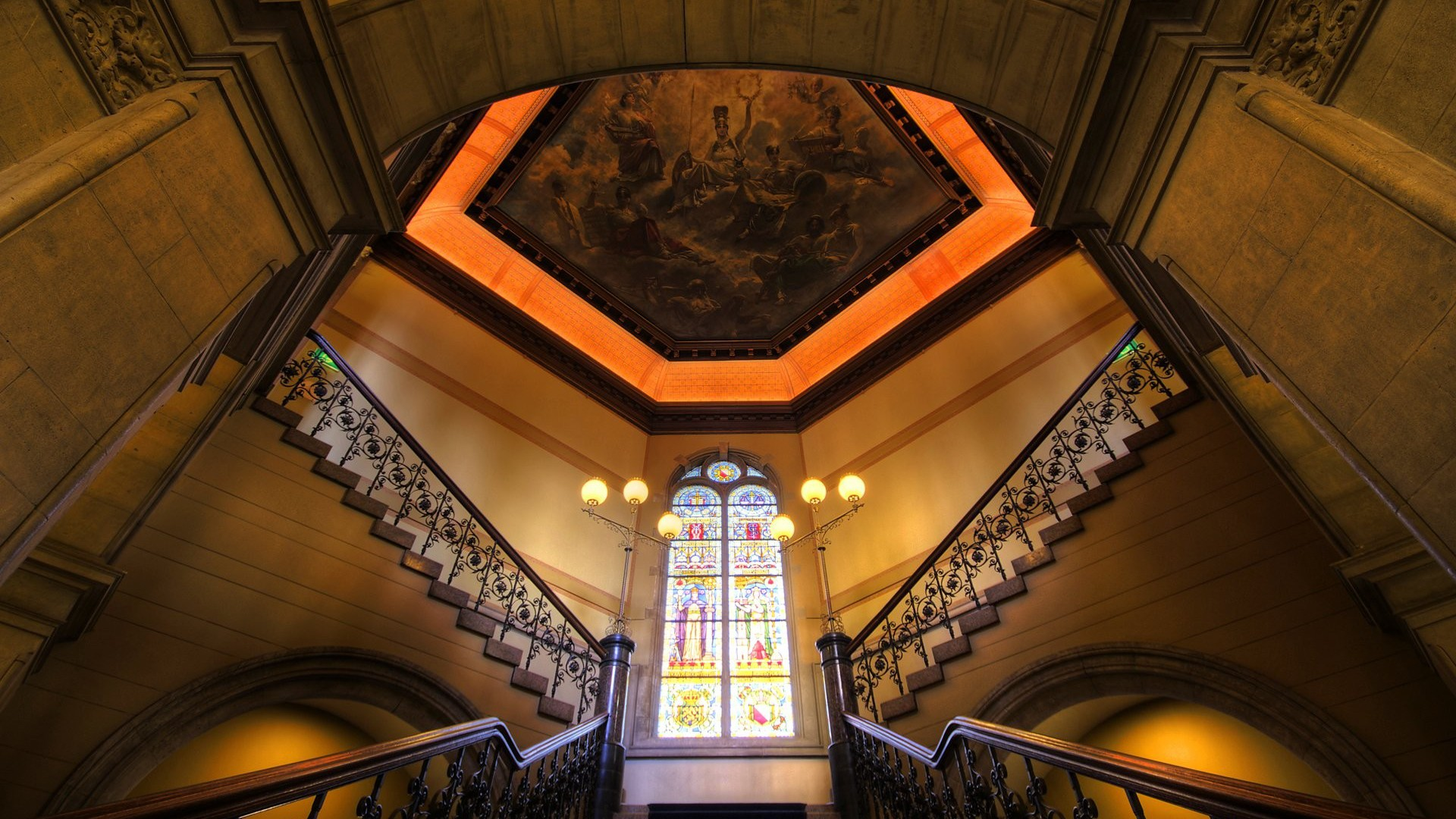 http-thehdwall.com-wp-content-uploads-2014-11-Stairs-Staircase-Window-Painting-Stained-Glass-Room-House-Mansion-Interior-Wallpaper-Photos-1920x1080
